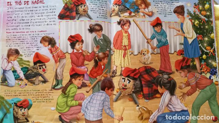 Libros antiguos: LS 23 - SUSAETA COLECCIÓN BUSCA.. EN LES TRADICIONS CATALANES - TRADICIONES CATALANAS - PERFECTO - Foto 4 - 96609139