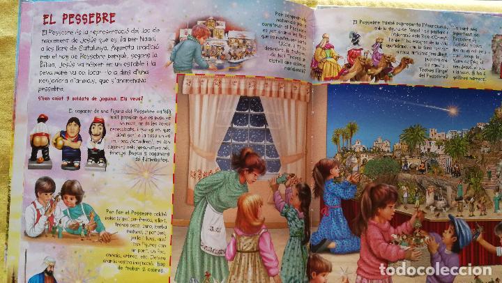 Libros antiguos: LS 23 - SUSAETA COLECCIÓN BUSCA.. EN LES TRADICIONS CATALANES - TRADICIONES CATALANAS - PERFECTO - Foto 5 - 96609139