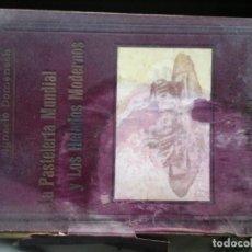 Libros antiguos: LA PASTELERÍA MUNDIAL Y LOS HELADOS MODERNOS.:IGNACIO DOMENECH MADRID IMPRENTA HELENICA 1913 . Lote 96634535