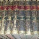 Libros antiguos: ANALES DEL ATENEO DEL URUGUAY. TOMOS I A X. (1881-1886). Lote 96773803