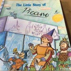 Libros antiguos: LIBRO PICASSO. Lote 96807203
