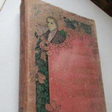 Libros antiguos: WILFRID DE FONVIELLE, LA JEUNESSE D´UN GRAND SAVANT, RÉPUBLICAIN, ÉMILE GAILLARD- PARIS-S/F. Lote 96810035
