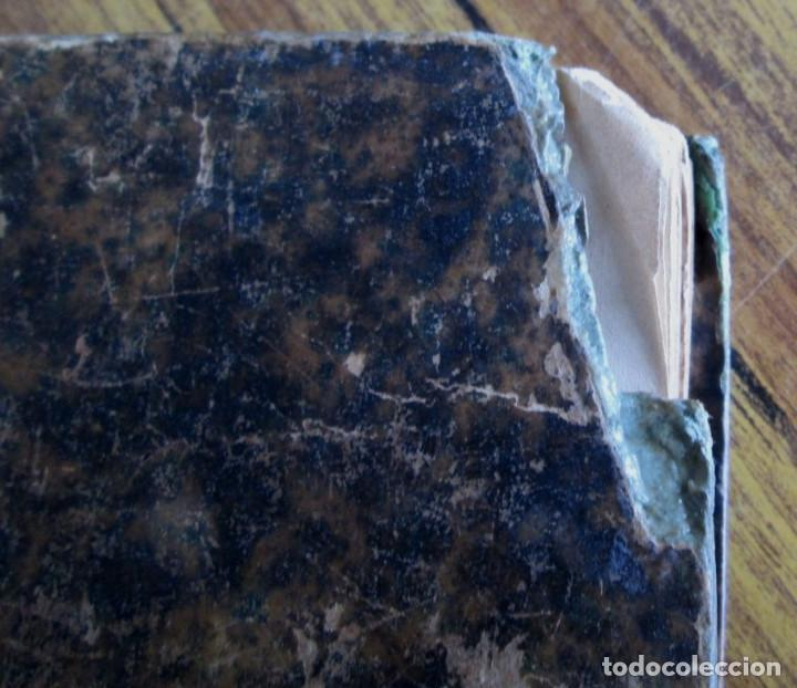 Libros antiguos: UNE VILLE FLOTTANTE - Par Jules Verne Paris - Sin fecha - Foto 7 - 97082703