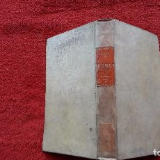 Libros antiguos: SERMONES PANEGYRIQUES ET DISCOURS DE RELIGION. TOME SECOND. LYON 1819 CHEZ GUYOT FRERES. Lote 97129379