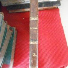 Libros antiguos: NOVISIMA COLECCION DE PIEZAS ESCOGIDAS DE LOS CLASICOS LATINOS. Lote 97186743