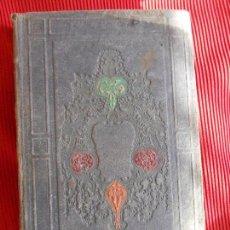 Libros antiguos: LA MARAVILLA DE D.MIGUEL DE RIALP-HISTORIA DE ITALIA. Lote 97190131