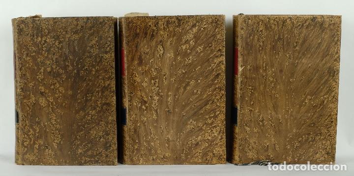 Libros antiguos: Le Cordon Bleu años 1908, 1909 y 1910 - Foto 2 - 97307199