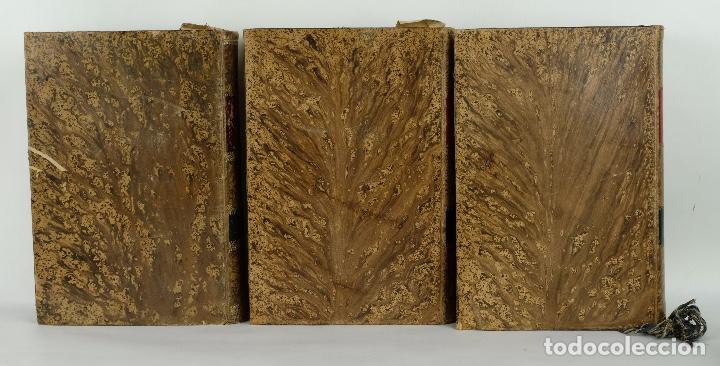 Libros antiguos: Le Cordon Bleu años 1908, 1909 y 1910 - Foto 3 - 97307199