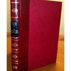 Libros antiguos: LA PROVINCIA DE BURGOS EN LA GEOGRAFÍA Y EN LA HISTORIA. Lote 97350835