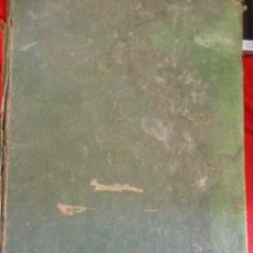 Libros antiguos: MOVIMIENTO REPUBLICANO POR EMILIO CASTELAR -TOMO PRIMERO. Lote 97350883