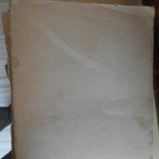 Libros antiguos: ESPAÑA ENSAYO DE HISTORIA CONTEMPORANEA. Lote 97354427