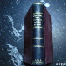 Libros antiguos: DISPOSICIONES SOBRE OBRAS PUBLICAS DICTADAS EN 1887 -MARTINEZ -ARNAU-URBINA 1888 JAEN. Lote 97403787
