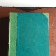Libros antiguos: LA TELEGRAFÍA SIN HILOS 3ª EDICIÓN 1905. Lote 97474947