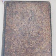 Alte Bücher - HISTORIA DE LA INGLATERRA -OLIVERO GOLDSMITH - 97568675