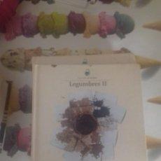 Libros antiguos: LIBROS DE RECETAS. Lote 97635307