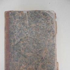 Libros antiguos: LA AURORA PERIODICO DE LOS NIÑOS TOMO II. Lote 97656547