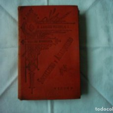 Libros antiguos: P. ANTONIO VICENT. SOCIALISMO Y ANARQUISMO. LA ENCÍCLICA DE LEÓN XIII. 1895.. Lote 97678319