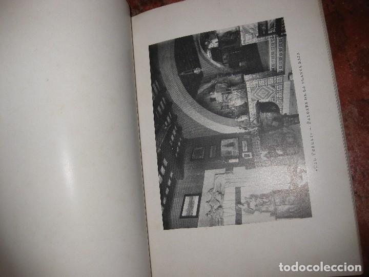 Libros antiguos: libro el cau ferrat . coleccion de hierros de santiago rusiñol . A garcia llanso sitges - Foto 5 - 97849035