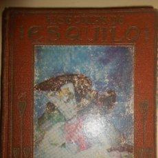 Libros antiguos: COLECCION ARALUCE-HISTORIAS DE ESQUILO. Lote 97936567