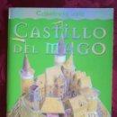 Libros antiguos: LIBRO RECORTABLE CASTILLO MEDIEVAL. Lote 98048447