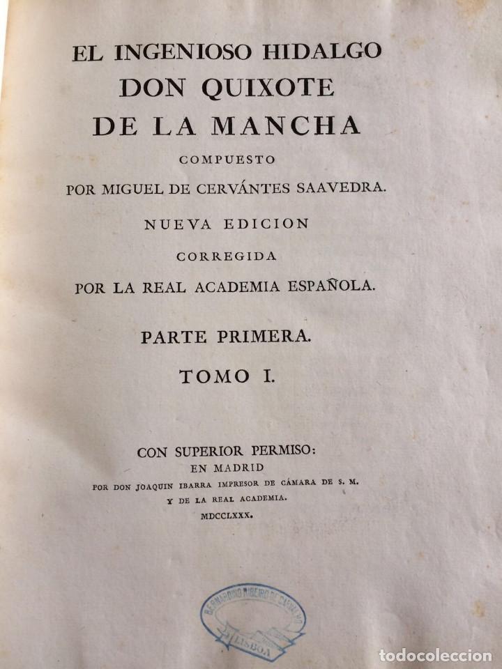 Libros antiguos: Presentacion - Foto 2 - 98062111