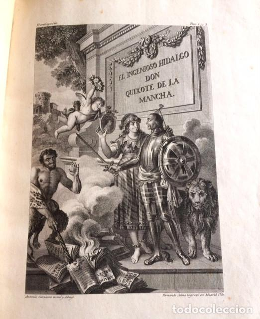 Libros antiguos: Dibujo - Foto 3 - 98062111