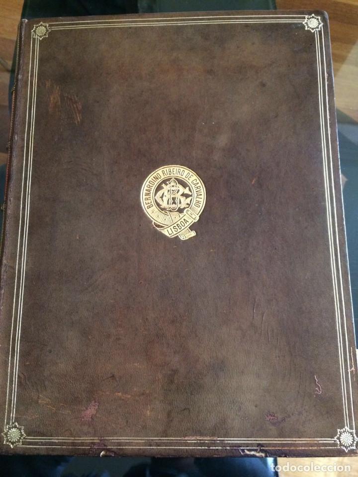 Libros antiguos: Portada - Foto 5 - 98062111