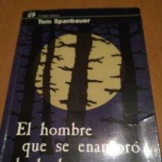 Livros antigos: EL HOMBRE QUE SE ENAMORÓ DE LA LUNA. Lote 98113135