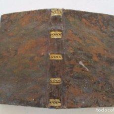 Libros antiguos: DEFENSE DE LA MONARCHIE DE SICILE CONTRE LES ENTREPRISES DE LA COUR DE ROME... RM83159.. Lote 98138007