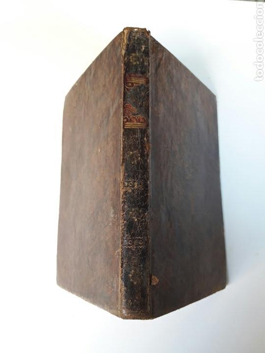 Libros antiguos: NUEVO ARTE DE COCINA SACADO DE LA ESCUELA - JUAN ALTAMIRAS - IMPRENTA THOMAS PIFERRER - BARCELONA - Foto 10 - 98185026