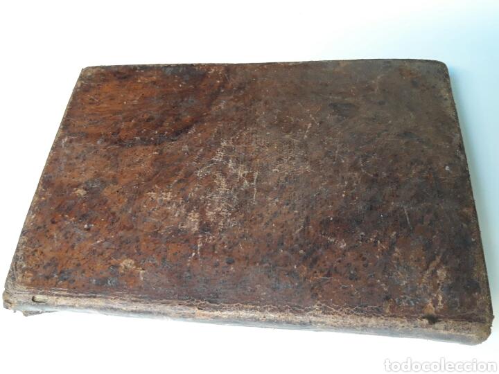 Libros antiguos: NUEVO ARTE DE COCINA SACADO DE LA ESCUELA - JUAN ALTAMIRAS - IMPRENTA THOMAS PIFERRER - BARCELONA - Foto 11 - 98185026