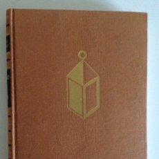Libros antiguos: CARIDAD LA NEGRA+CASTILLO-NAVARRO+EDITOR LUIS DE CARALT+1961. Lote 98405387