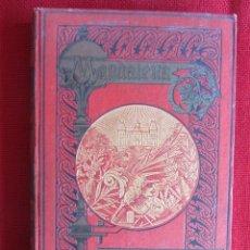 Libros antiguos: MAGDALENA. JULIO SANDEAU. ED. BIBLIOTECA ARTES Y LETRAS. 1888. Lote 98406003