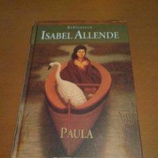Libros antiguos: PAULA. Lote 98510343