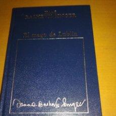 Libros antiguos: EL MAGO DE LUBLIN . Lote 98510911