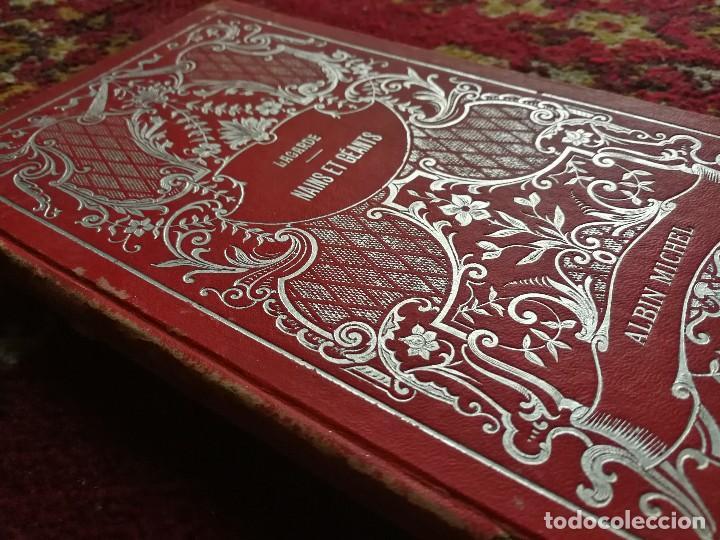Libros antiguos: NAINS ET GEANTS- (ENANOS Y GIGANTES) -EMILE LAGARDE, ILUSTRADO 15 GRABADOS.1860-1900. RARO!!!. - Foto 9 - 98511543