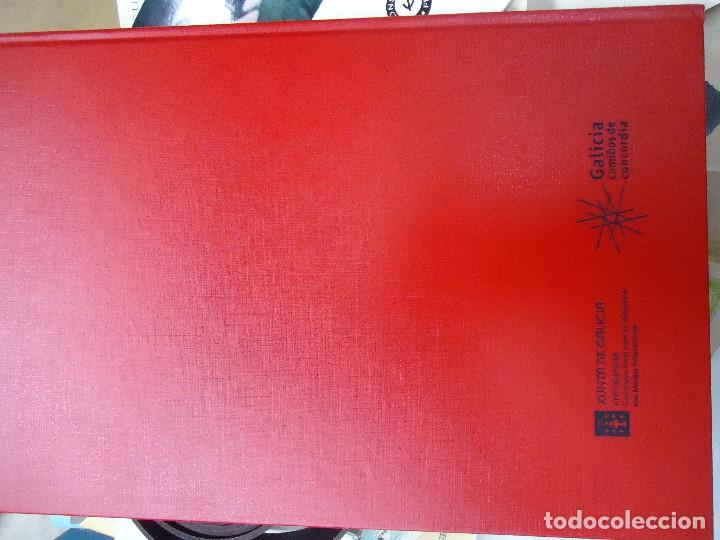 Libros antiguos: Asociacion de la prensa de la coruña libro de actas 1904 1911 edicion facsimil - Foto 11 - 98636403