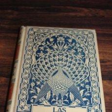 Libros antiguos: LAS CIVILIZACIONES DE LA INDIA, GUSTAVO LE BON, MONTANER Y SIMON EDITORES 1901, TOMO II.. Lote 98654459