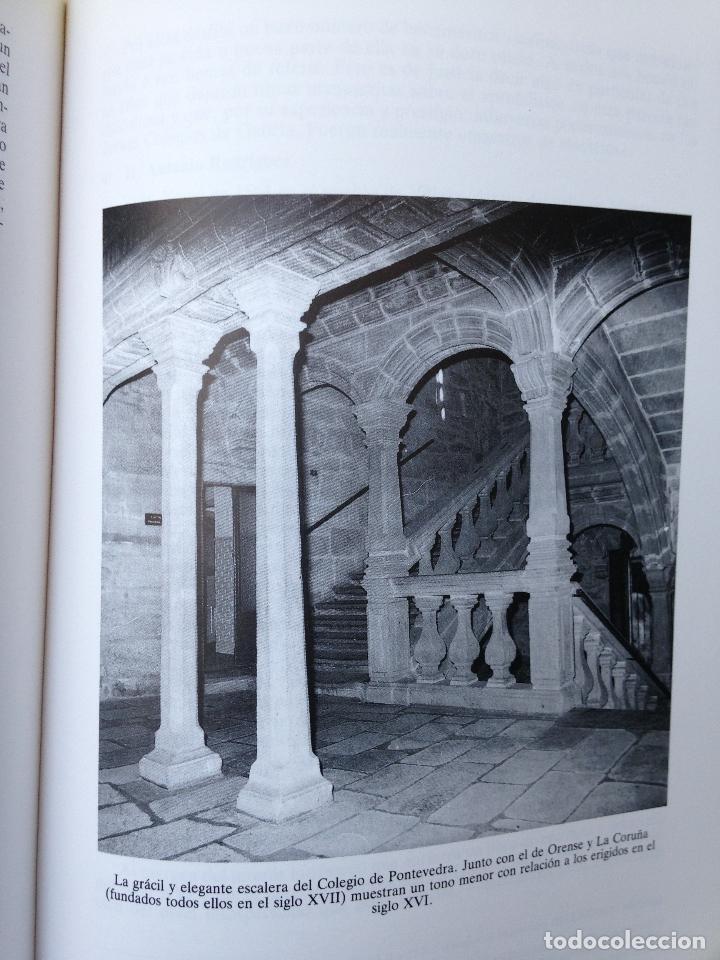 Libros antiguos: galicia y los jesuitas evaristo rivera vazquez fundación barrie 1989 - Foto 3 - 98674091