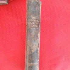 Libros antiguos: SECRETOS RAROS DE ARTES Y OFICIOS TOMO II. Lote 98841315