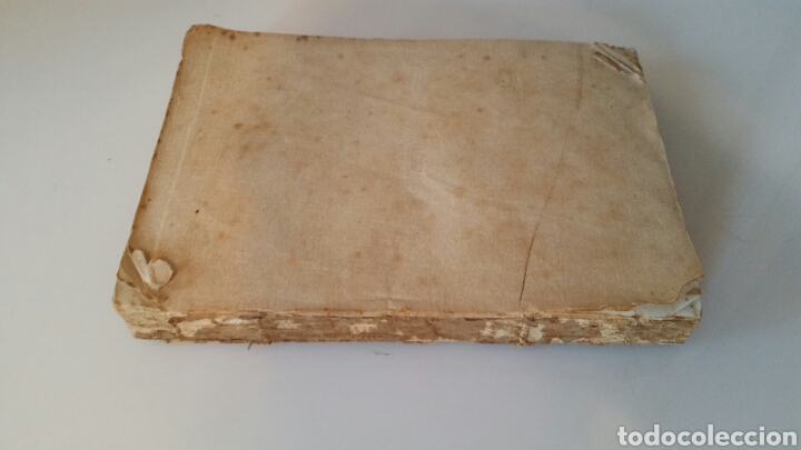 Libros antiguos: ESTADO GENERAL DE LA REAL ARMADA AÑO 1830 - MADRID IMPRENTA REAL - SELLO ANTONIO ALCALA LOPEZ - Foto 2 - 98970662