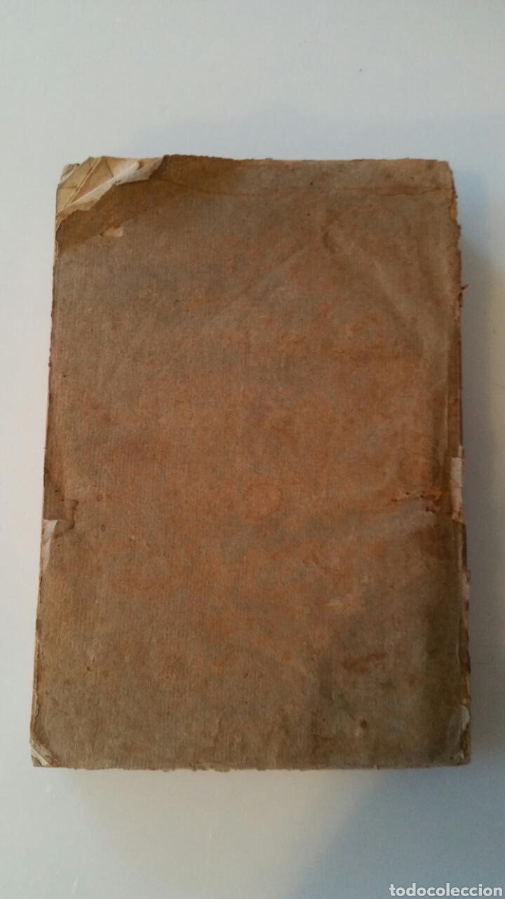 Libros antiguos: ESTADO GENERAL DE LA REAL ARMADA AÑO 1830 - MADRID IMPRENTA REAL - SELLO ANTONIO ALCALA LOPEZ - Foto 3 - 98970662