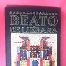 Libros antiguos: EL BEATO DE LIÉBANA. Lote 98922207