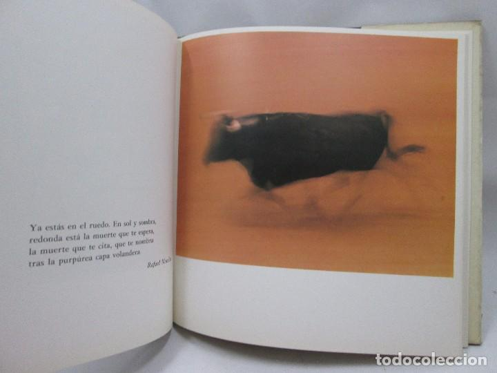 Libros antiguos: LIBRO LA CORRIDA TOROS JUAN CAPDEVILA - LA GAYA CIENCIA - 1979 - MUY RARO! - Foto 5 - 99092735