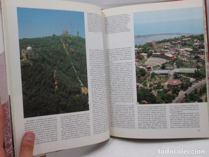 Libros antiguos: CONOCER ESPAÑA NUM 4 - CATALUÑA - GEOGRAFIA Y GUIA SALVAT - 1990 - MUY RARO! - Foto 7 - 99092979