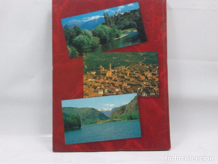 Libros antiguos: CONOCER ESPAÑA NUM 2 - CATALUÑA - GEOGRAFIA Y GUIA SALVAT - 1990 - MUY RARO! - Foto 2 - 99093119