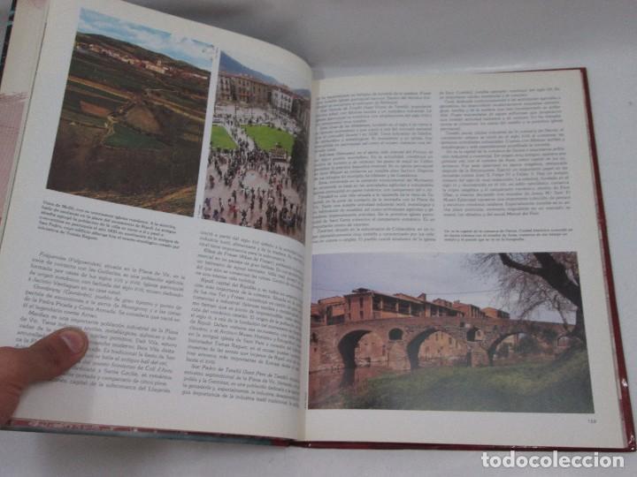 Libros antiguos: CONOCER ESPAÑA NUM 2 - CATALUÑA - GEOGRAFIA Y GUIA SALVAT - 1990 - MUY RARO! - Foto 6 - 99093119