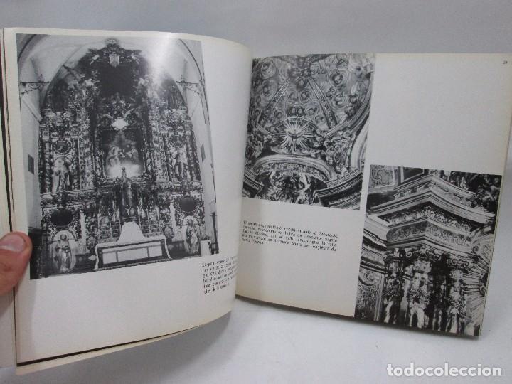 Libros antiguos: LA COMARCA DE VIC - COLECCIO PAISATGES COMARCALS Nº 1 - EDITORIAL MONTBLANC - IDIOMA CATALAN - 1971 - Foto 5 - 99094283