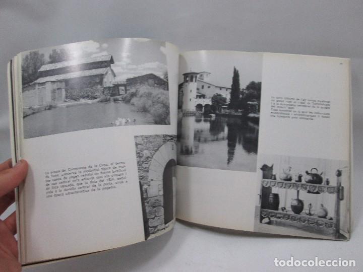 Libros antiguos: LA COMARCA DE VIC - COLECCIO PAISATGES COMARCALS Nº 1 - EDITORIAL MONTBLANC - IDIOMA CATALAN - 1971 - Foto 6 - 99094283