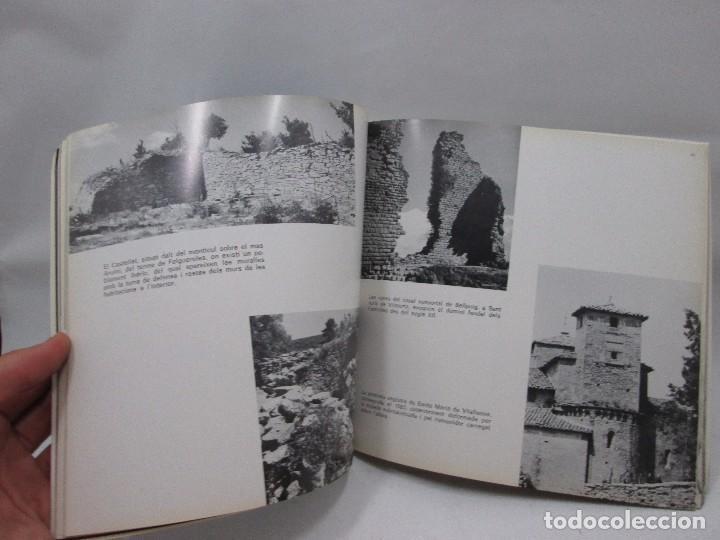 Libros antiguos: LA COMARCA DE VIC - COLECCIO PAISATGES COMARCALS Nº 1 - EDITORIAL MONTBLANC - IDIOMA CATALAN - 1971 - Foto 7 - 99094283